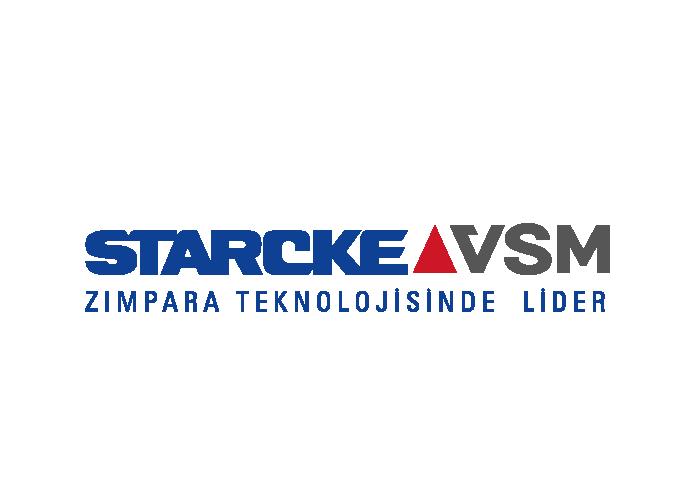 STARCKE VSM VİTEX ZIMPARA TEKNOLOJİSİ SAN. VE DIŞ TİC. LTD. ŞTİ.