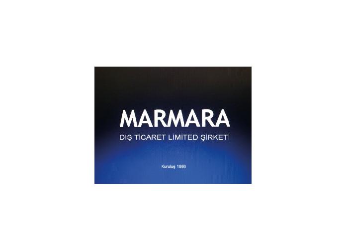 MARMARA DIŞ TİCARET LTD. ŞTİ.