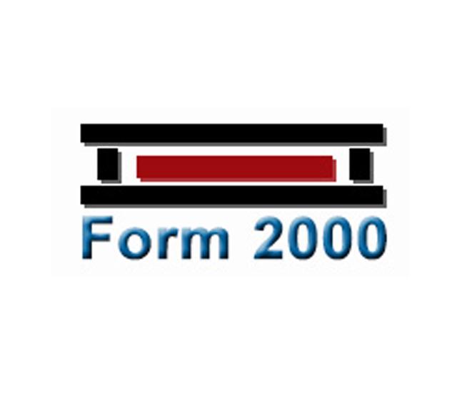 FORM 2000 KALIP SAN. VE TİC. A.Ş.